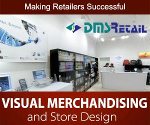 Retail Design & Visual Merchandising
