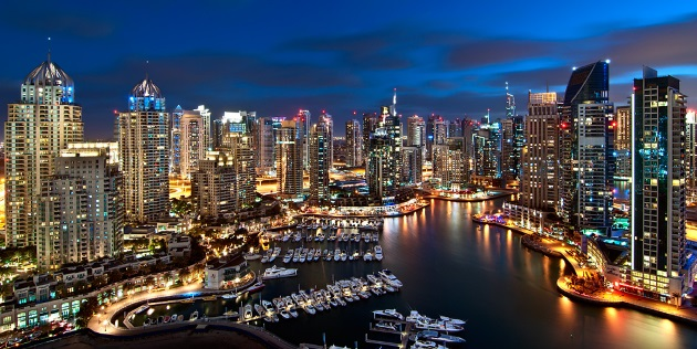 Retail Workshop Venue - Dubai