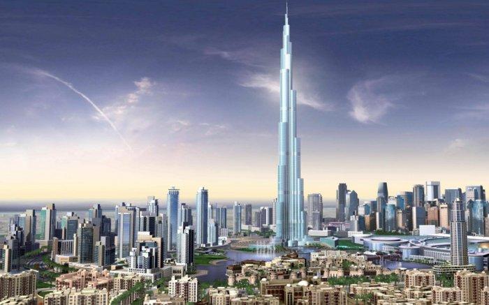 Venue:Dubai