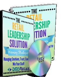 Retail Leadership Solution