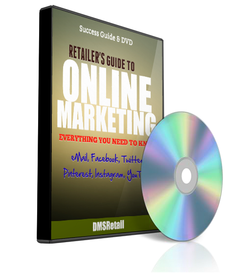 Retailer's Guide to Online Marketing