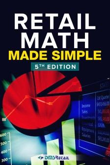 Retail Math Made Simple 5th Ed.
