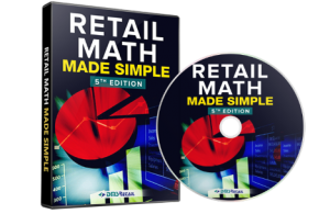 Retail Math Made Simple Deluxe
