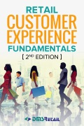 Retail Customer Experience Fundamentals-2nd Edition