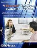 I Succeed Retail Employee Evaluation System