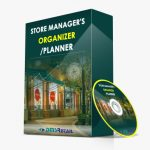 Store Manager's Organizer/Planner 2nd Edition
